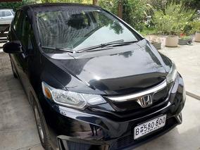 Honda Fit 1.5 Ex-l Mt 120cv 2015