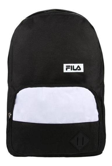 Fila Mochila - Duo Italy Black