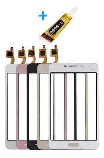Pantalltouch Samsung Galaxy Prime G532m 532 Pegamen Plus J2