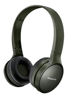 Audífonos Panasonic Bluetooth 24hrs Extra Bass Wireles Hf410