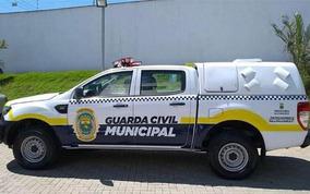 Apostila Guarda Municipal De Bh Impressa Gmbh 2019