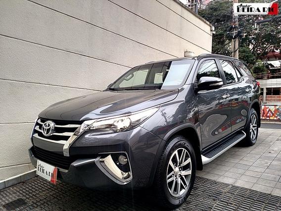 Toyota Sw4 2.8 Tdi Srx 7l 4x4 Aut. 5p ((( Blindado N3-a )))