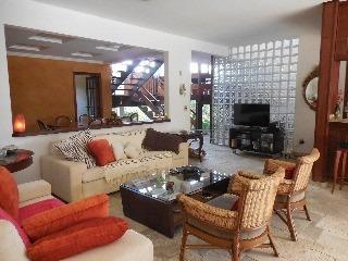 Casa Para Venda Em Condomínio Fechado Em Campinas - Imobiliária Em Campinas - Ca00262 - 3222985