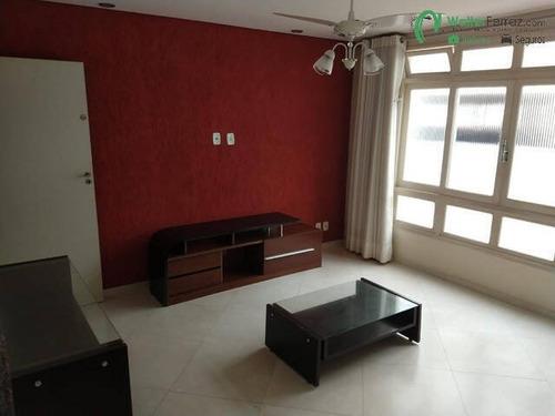 Lindo E Confortável 2 Dormitórios No Bairro Do Campo Grande - 2608