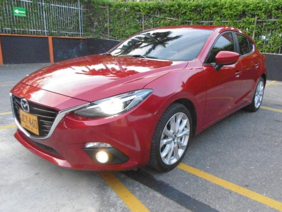 Mazda 3 Grand Touring F/e