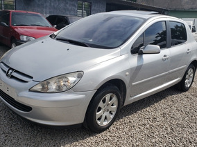 Peugeot 307 2.0 Xt Premium Tip. 2006