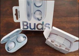 Auriculares Bluetooth Samsung Buds Inalámbrico