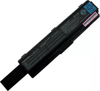 Bateria Extendida Toshiba A200 A205 A215 A300 L300 Pabas099
