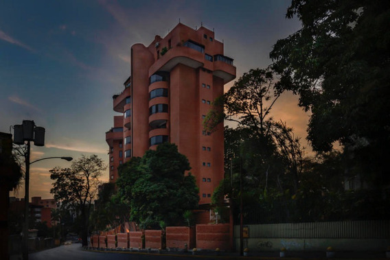 Apartamento En Venta Los Chorros Caracas