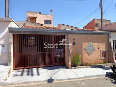 Casa À Venda Em Residencial Nova Bandeirante - Ca003821