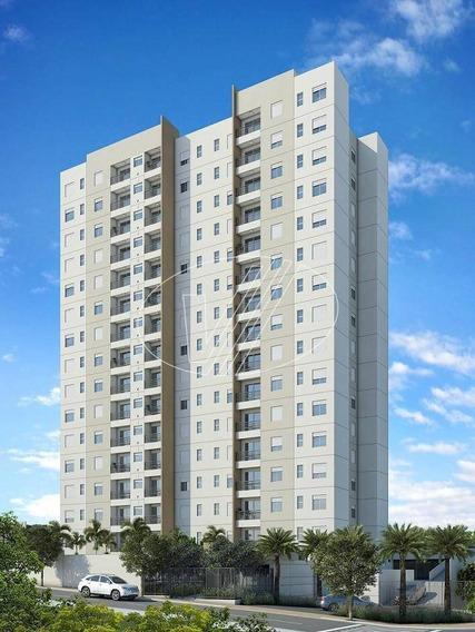 Apartamento À Venda Em Jardim Chapadão - Ap230167
