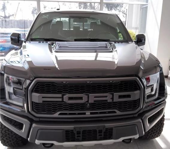 Ford Raptor Crew Cab 4x4 2020