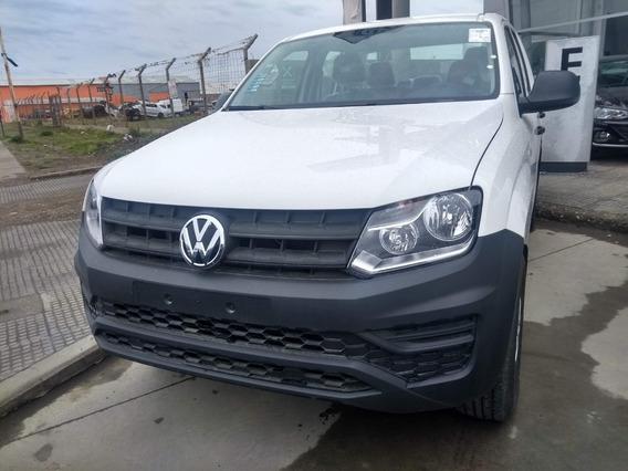 Volkswagen Amarok Trendline 4x4 Mt 2.0l 140cv