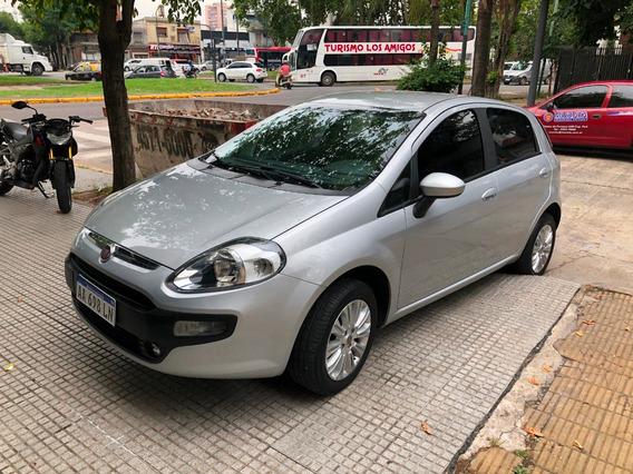 Fiat Punto Attractive 1.4 2016 Unico Dño Km36000 Autosmania