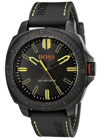 Reloj Hugo Boss Orange Hombre Sao Paulo 1513249 Look Trendy