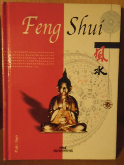 Feng Shuí - Pedro Anós