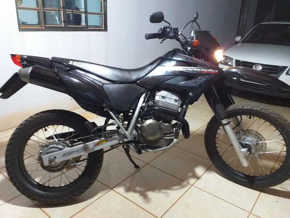Honda Xrtornado250