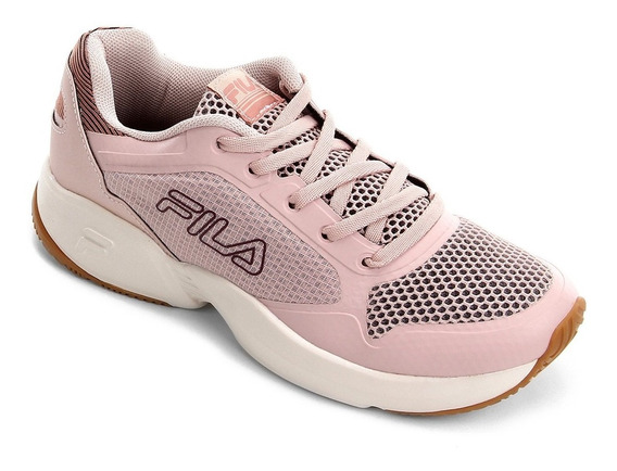 Tenis Fila Extra Jog,feminino,fitness,original,novo,na Caixa