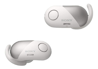 Audífonos Sony Inalambricos Bluetooth In Ear Blanco O Negro!