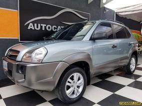 Hyundai Tucson Limited V6 4x4 - Automatico