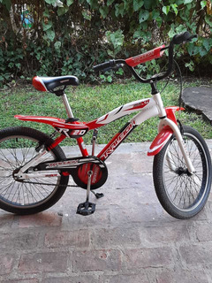 Bicicleta Niños Raleigh Mxr Kids R20
