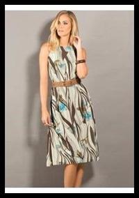 3e2aa06c097f Vestidos Femeninos Casual em Santa Luzia com o Melhores Preços no ...