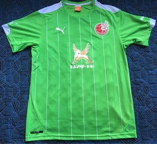 Camisa Rubin Kazan, Puma, Original, Tamanho G