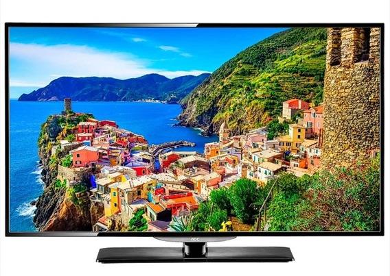 Tv Led 32 Aoc Tienda Fisica Garantía (160vrds) Oferta Agosto