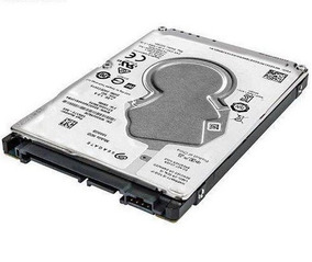 Hd Notebook Seagate Mobile 500gb 5400rpm 2,5 Sata3 7mm