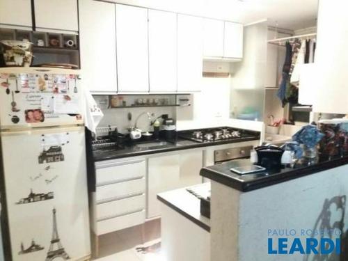 Apartamento - Demarchi - Sp - 606909