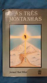 As Três Montanhas Samael Aun Cx00