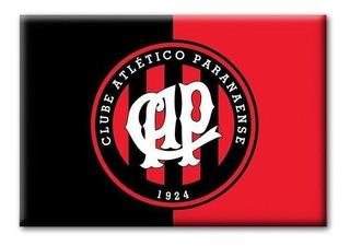 Imã Atlético Paranaense Bandeira Lisa