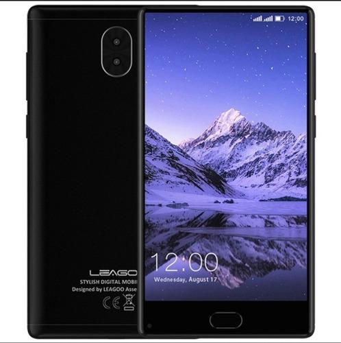 Smartphone Leagoo Kiicaa Mix