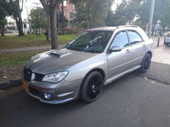 Subaru 2006 4x4 Awd 102000km
