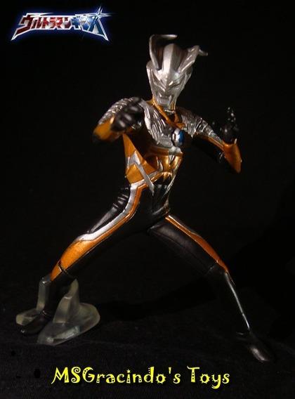 Boneco Bandai / Ultraman Darklops Zero - Importado E Raro