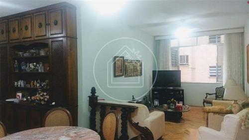 Apartamento - Ref: 869254