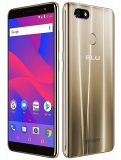 Smartphone Blu Vivo Xl3 Dual 3gb/32gb Android 8.0 Oreo