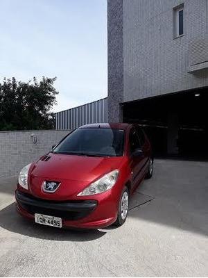 Peugeot 207 Hb X Line 1.4 Flex 8v Ano 2010/2010 - Completo