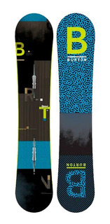 Tabla Snowboard Burton Ripcord All Mountain Hombre 2019