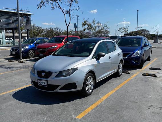 Seat Ibiza 1.2 Turbo Blitz Mt Coupe 2012
