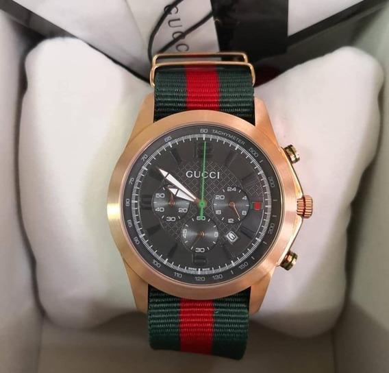 Relógio De Luxo . Gucci