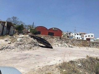 Excelente Terreno En Venta En El Libramiento Sur Poniente Qro. Mex.