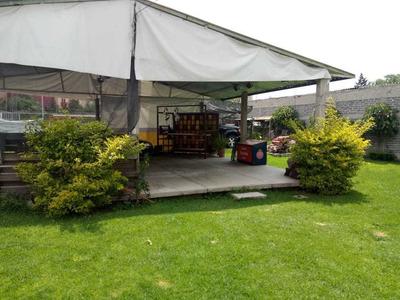 Renta De Jardin Para Eventos