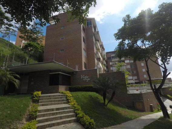 20-18532 Apartamento En Venta Adriana Di Prisco 04143391178