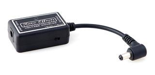 Duplicador De Voltaje Xotic Xvd-1 Volt Doubler 15v 18v Nuevo