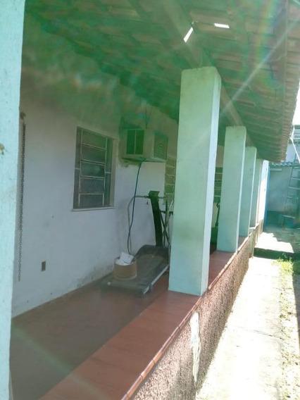 Casa Em Monjolo, São Gonçalo/rj De 170m² 2 Quartos À Venda Por R$ 350.500,00 - Ca214030