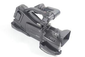 Filmadora Panasonic Ag 20