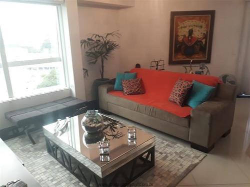 Imagem 1 de 21 de Apartamentos À Venda  Em Jundiaí/sp - Compre O Seu Apartamentos Aqui! - 1449183