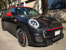 Mini Cooper Jcw Hot Chili 2.0t At 2018
