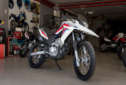 Xre300 Rally Okm.$ 890.000.recibo Inferior-tornado -tuamoto